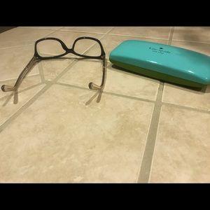 Kate Spade ♠️ Prescription Eye Glasses. NEW, NEW
